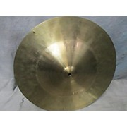 Sabian 19in Paragon China Brilliant Cymbal
