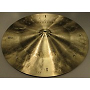 Sabian 19in Paragon China Brilliant With Rivets Cymbal