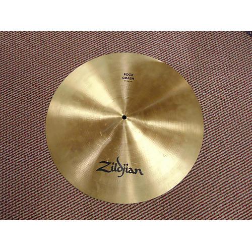 Zildjian 19in Rock Crash Cymbal-thumbnail
