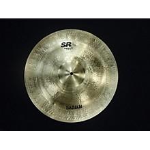 Sabian 19in SR2 Chinese Cymbal