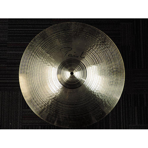 Paiste 19in Signature Full Crash Cymbal