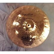 Paiste 19in Signature Prototype China Cymbal