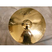 Paiste 19in Signature Reflector Heavy Crash Cymbal