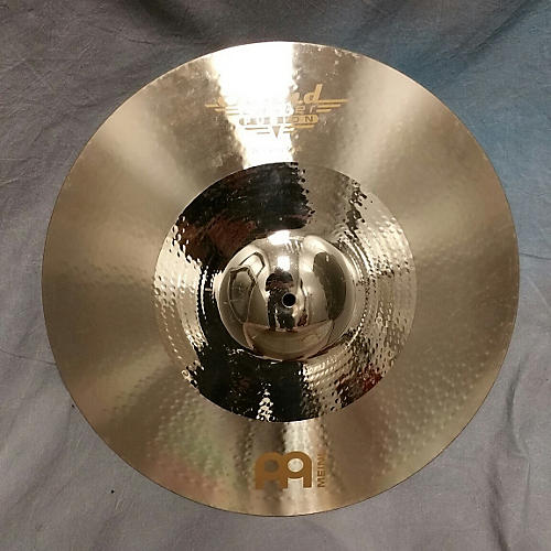 Meinl 19in Sound Caster Fusion Powerful Crash Cymbal