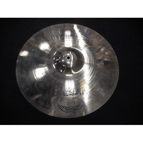 Sabian 19in Vault Crash Brillant Cymbal