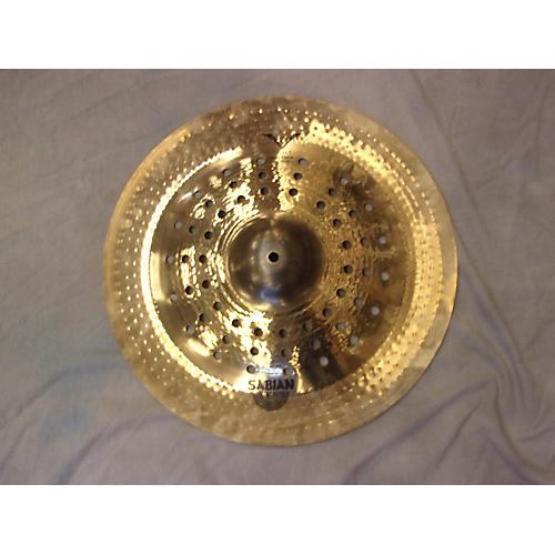 Sabian 19in Vault Holy China Brilliant Cymbal
