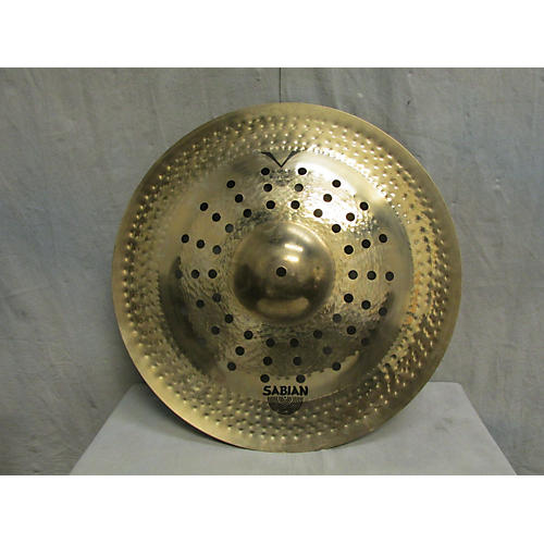 Sabian 19in Vault Holy China Brilliant Cymbal  39