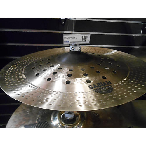 Sabian 19in Vault Holy China Brilliant PERC CYMBALS CHINA