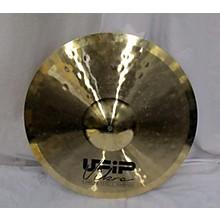 UFIP 19in Vibra Cymbal Cymbal