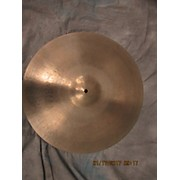 Sabian 19in Viennese Cymbal