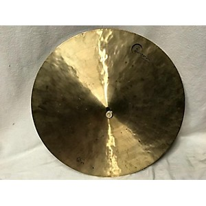 Pre-owned Dream 19 inch Vintage Bliss Cymbal by Dream