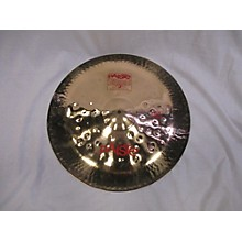 Paiste 19in Wild China Cymbal