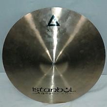 Istanbul Agop 19in Xist 19 Cymbal