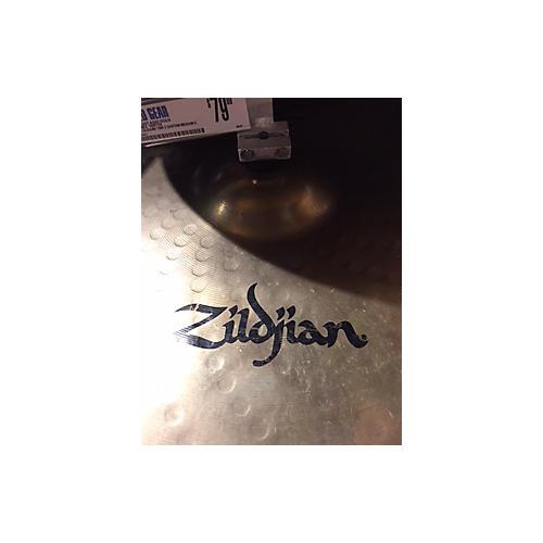 Zildjian 19in Z CUSTOM MEDIUM CRASH Cymbal-thumbnail