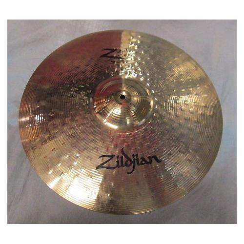 Zildjian 19in Z3 Medium Crash Cymbal-thumbnail