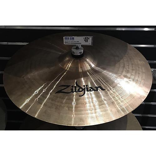 Zildjian 19in ZBT Crash Cymbal