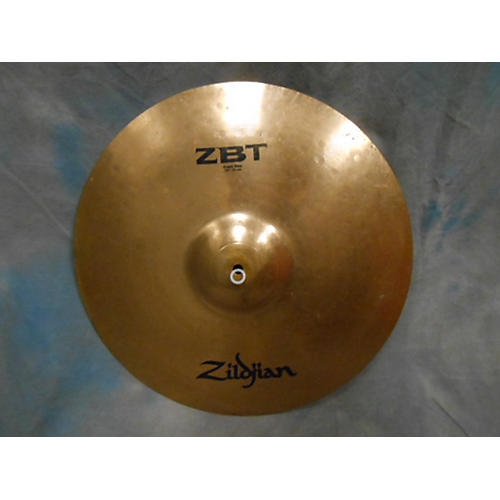 Zildjian 19in ZBT Crash Ride Cymbal
