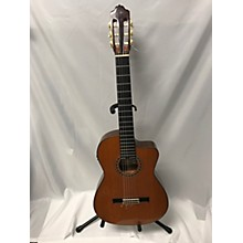 ESTEVE 1Elec Classical Acoustic Electric Guitar