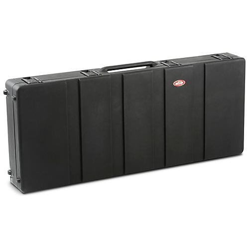 SKB 1SKB-R5220W Roto Molded 76-Note Keyboard Case-thumbnail