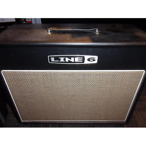 Line 6 1X12 CAB Guitar Cabinet