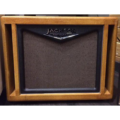 Jackson Ampworks 1X12 CAB Guitar Cabinet