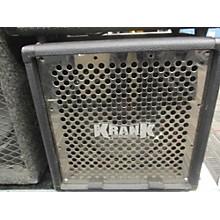 Krank 1X12 CAB Guitar Cabinet