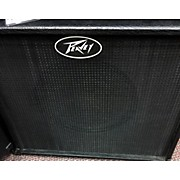 Peavey 1X12 Extenion Cab With Blue Marvel Speaker Guitar Cabinet