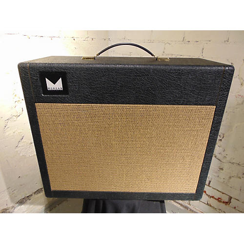 Morgan Amplification 1X12 Guitar Cabinet-thumbnail
