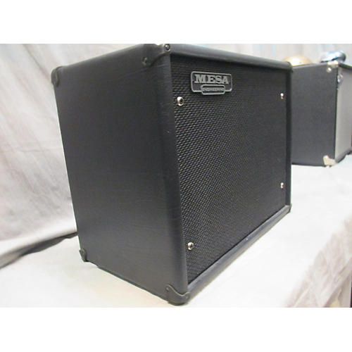 Used Mesa Boogie 1X12 OPEN BACK Bass Cabinet | Guitar Center