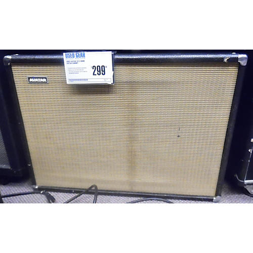 Avatar 1X12 W/CELESTION GOLD 8OHM Guitar Cabinet-thumbnail