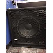 Avatar 1X15 BASS CABINET Bass Cabinet