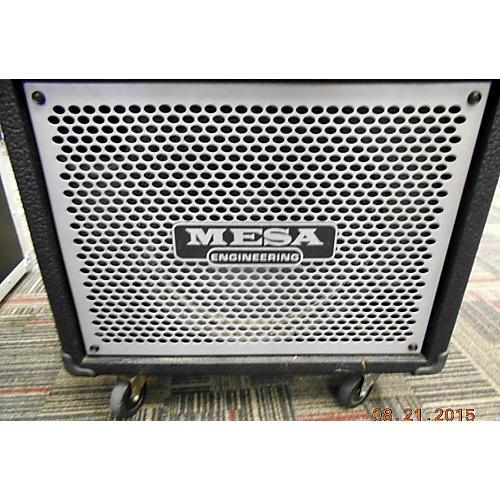 Mesa Boogie 1X15 Bass Cabinet