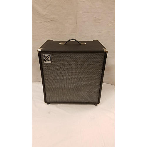 used ampeg 1x15 bass cabinet guitar center. Black Bedroom Furniture Sets. Home Design Ideas