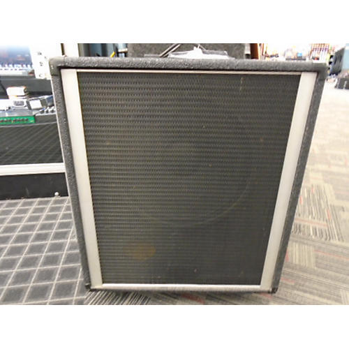 Peavey 1X15 CAB Bass Cabinet-thumbnail