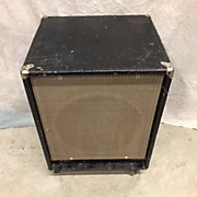 Miscellaneous 1X15 Guitar Cabinet