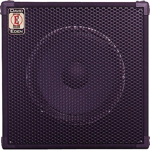 Eden 1X15 Speaker Cabinet 8 Ohm-thumbnail