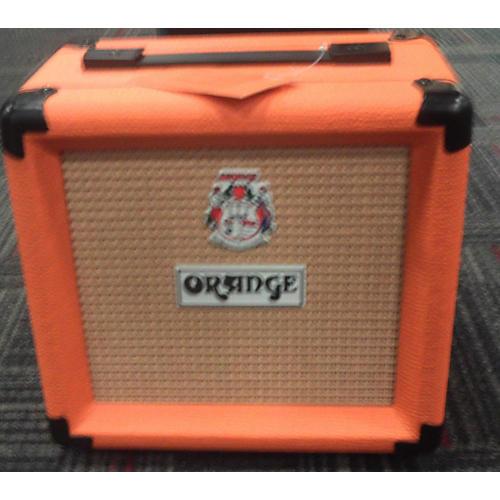 Orange Amplifiers 1X8 Guitar Cabinet