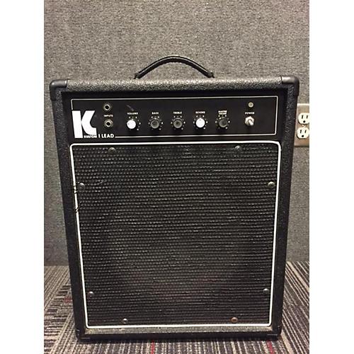 Kustom 1lsc Guitar Combo Amp