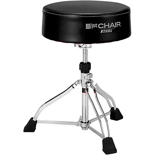 Tama 1st Chair Round Rider XL Drum Throne-thumbnail