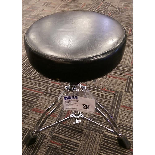 Tama 1st Chair Round Top Double Braced Drum Throne-thumbnail