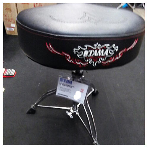 Tama 1st Chair Tractor Top Throne Drum Throne-thumbnail