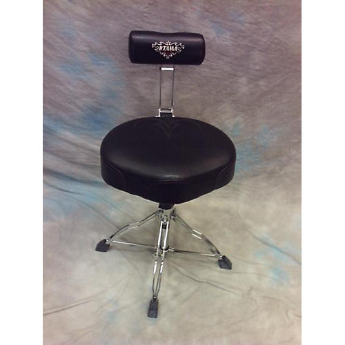 Tama 1st Chair W/ Backrest Drum Throne-thumbnail
