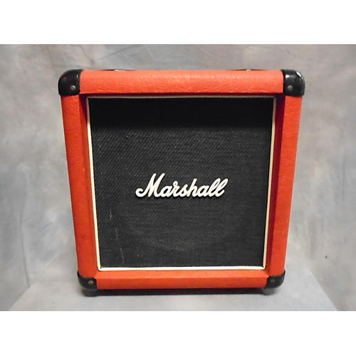 Used Marshall 1x10 EXTENTION CAB Guitar Cabinet | Guitar Center