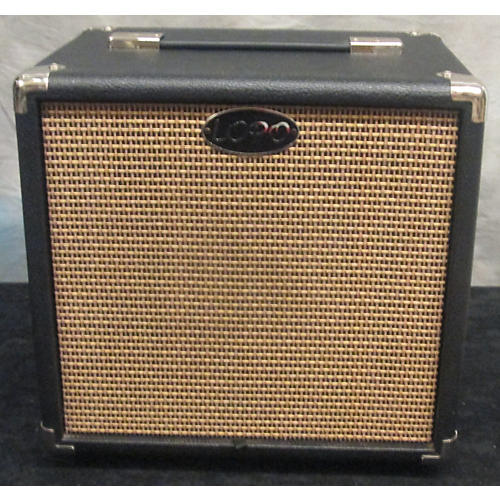In Store Used 1x10 Guitar Cabinet
