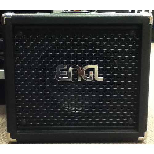 Engl 1x10 Guitar Cabinet