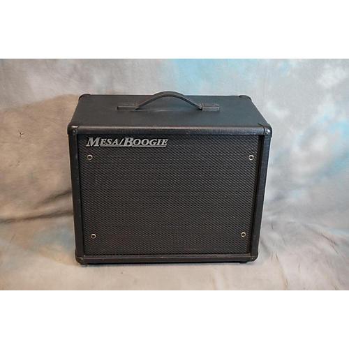 Mesa Boogie 1x12 Cab W/Celestion Black Guitar Cabinet-thumbnail