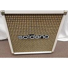 Soldano 1x12 Cab W/ Tonetubby Guitar Cabinet