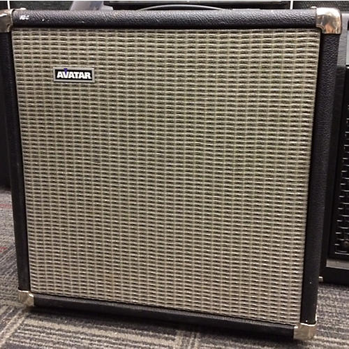 Used Avatar 1x12 Cube Guitar Cabinet | Guitar Center