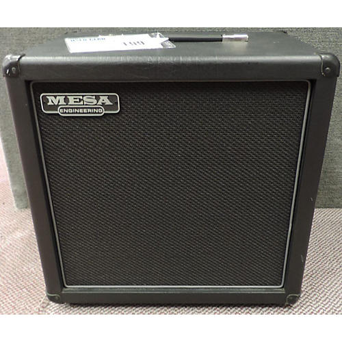 Mesa Boogie 1x12 Extension Cab Guitar Cabinet