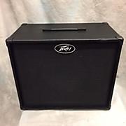 Peavey 1x12 Extension Cab Guitar Cabinet
